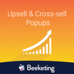 Upsell & Cross-sell Popups