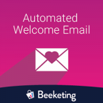 Automated Welcome Email