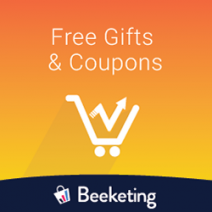 Free Gifts & Coupons