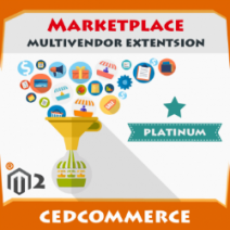 MARKETPLACE PLATINUM PACKAGE