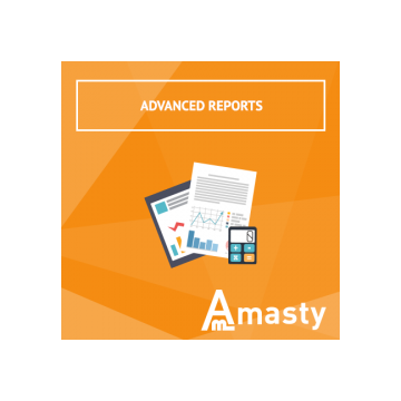 Advanced Reports