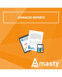 Advanced Reports