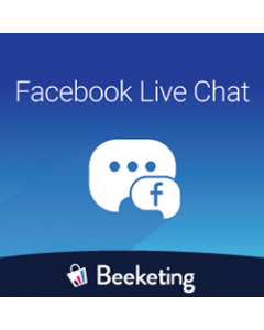 Facebook Live Chat